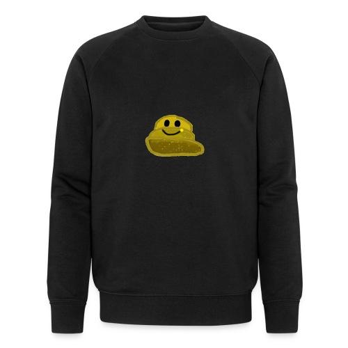 EinfachMC-Logo - Männer Bio-Sweatshirt von Stanley & Stella