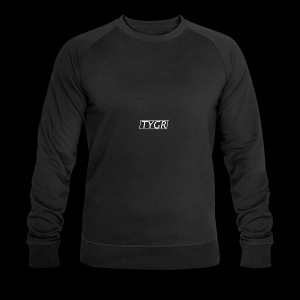 TYGR Box Design - Men's Organic Sweatshirt by Stanley & Stella