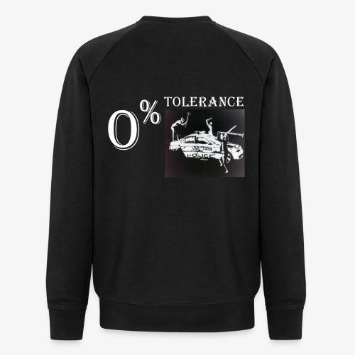 Tolerance - Männer Bio-Sweatshirt von Stanley & Stella