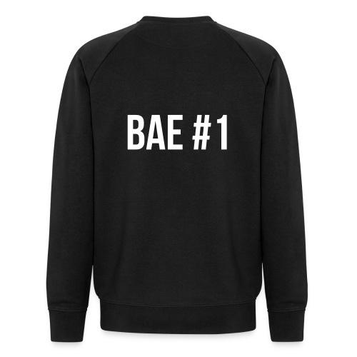 Bae #1 - Männer Bio-Sweatshirt von Stanley & Stella