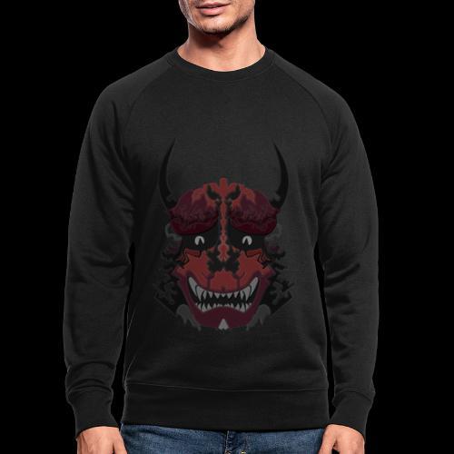 Japan Collection - Daimyo - Men's Organic Sweatshirt