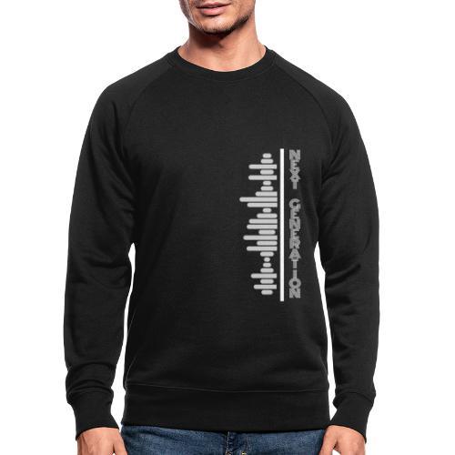 Liners logo - Men's Organic Sweatshirt by Stanley & Stella