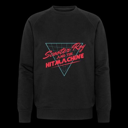 ScooterRoy and the Hitmachine - Mannen bio sweatshirt van Stanley & Stella
