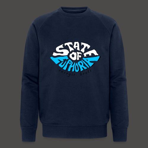 State of Euphoria - Men's Organic Sweatshirt