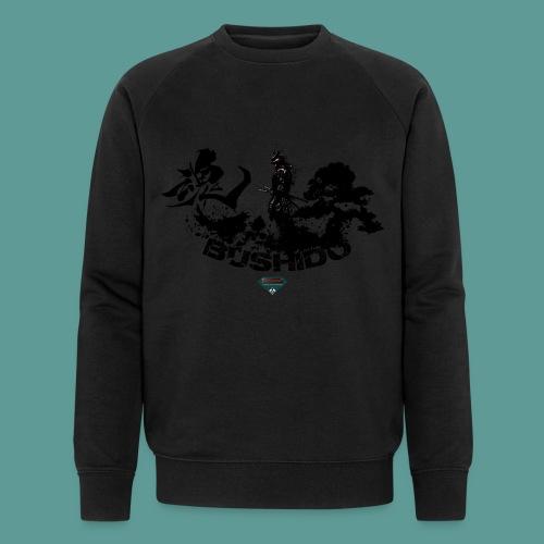 Mutagene Bushido - Sweat-shirt bio Stanley & Stella Homme