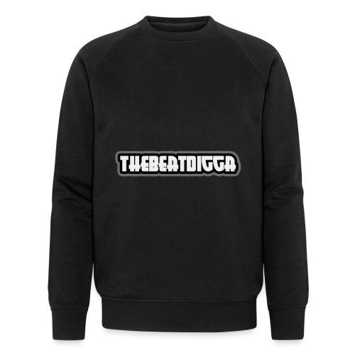TheBeatDigga - Men's Organic Sweatshirt by Stanley & Stella