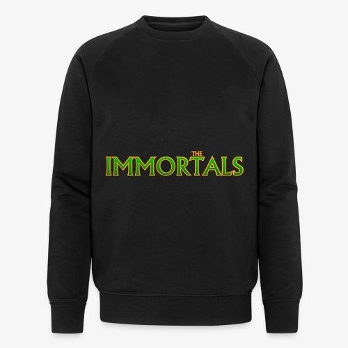 Immortals - Men's Organic Sweatshirt
