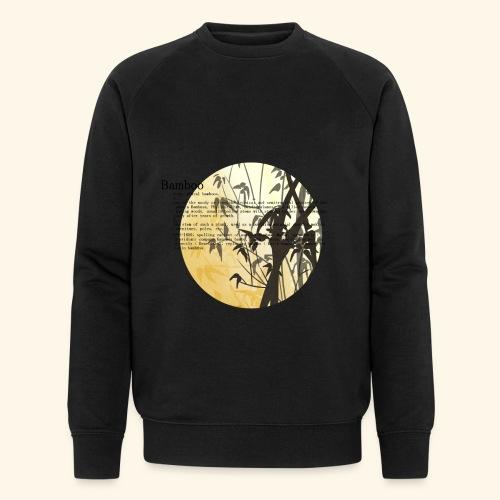 Bamboo - Ekologisk sweatshirt herr från Stanley & Stella