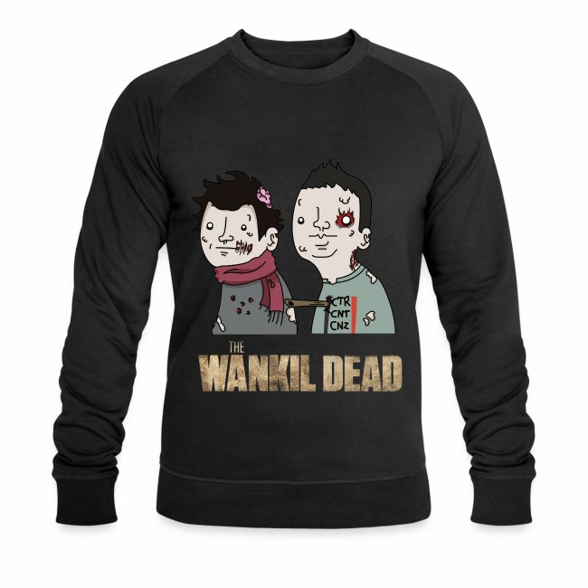 The Wankil Dead