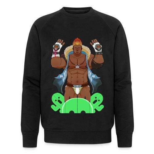 For N.O.R.A. - Men's Organic Sweatshirt by Stanley & Stella