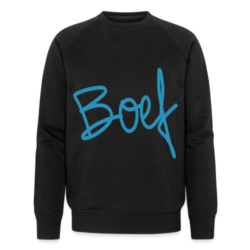 Boef - Mannen bio sweatshirt van Stanley & Stella