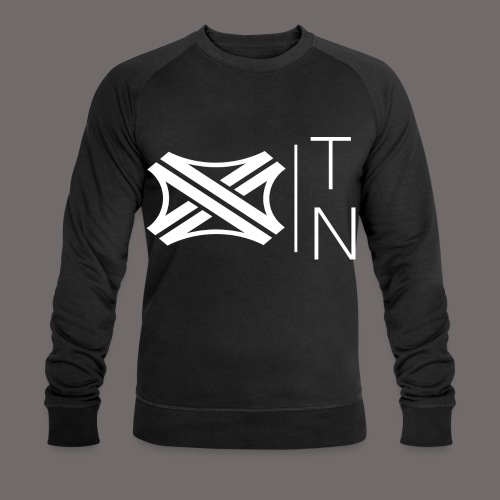 Tregion logo Small - Men's Organic Sweatshirt by Stanley & Stella