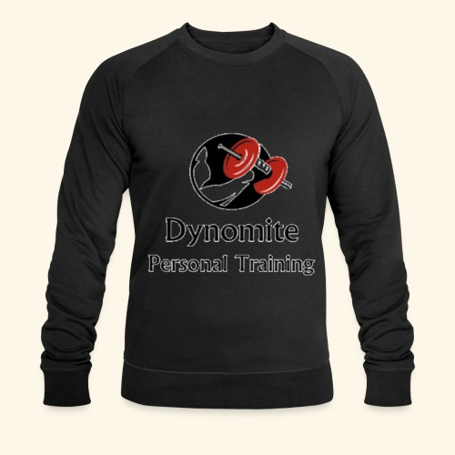 Dynomite Personal Training - Men's Organic Sweatshirt
