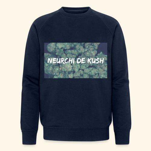 NEURCHI DE KUSH - Sweat-shirt bio Stanley & Stella Homme
