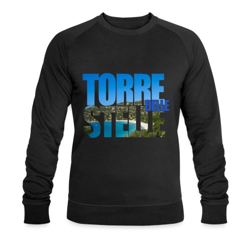 TorreTshirt - Felpa ecologica da uomo di Stanley & Stella