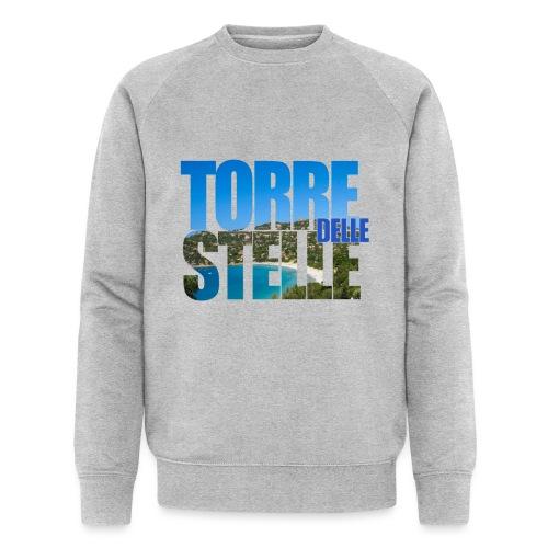 TorreTshirt - Felpa ecologica da uomo