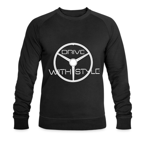 Edition Trois Branches DriveWithStyle - Sweat-shirt bio Stanley & Stella Homme