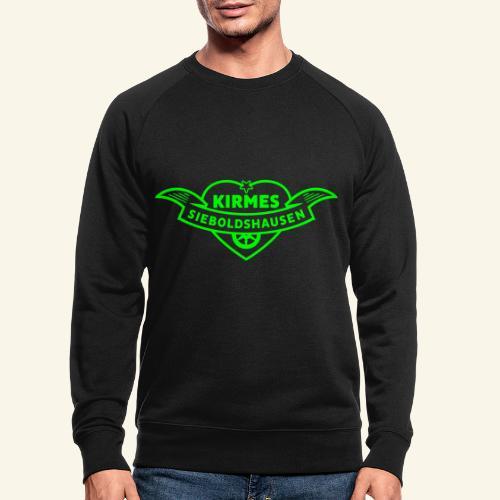 klein ORIGINAL 1 - Männer Bio-Sweatshirt