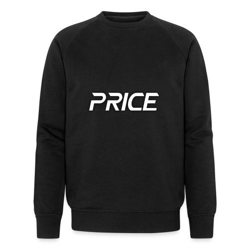 PRICE - Men's Organic Sweatshirt by Stanley & Stella