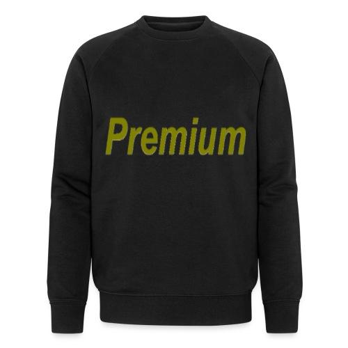 Premium - Men's Organic Sweatshirt by Stanley & Stella