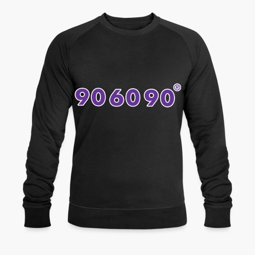 906090 - Männer Bio-Sweatshirt