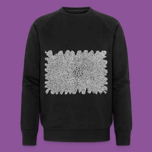 Augenbakterien 6 - Männer Bio-Sweatshirt