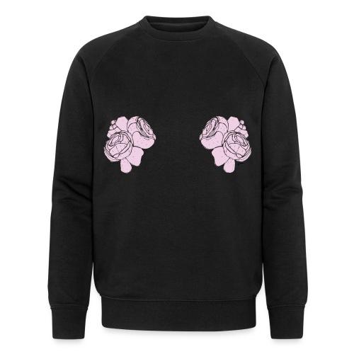titsflowers - Men's Organic Sweatshirt by Stanley & Stella