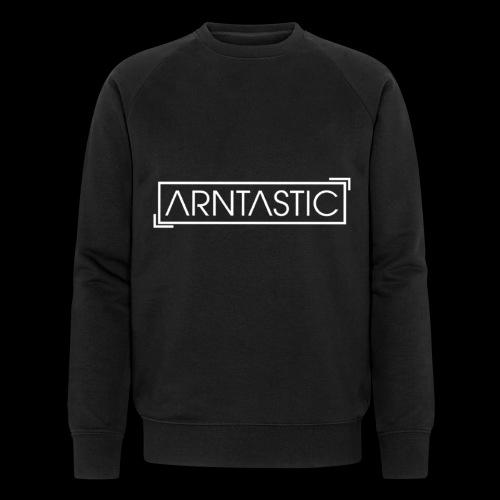 Arntastic LOGO - Männer Bio-Sweatshirt von Stanley & Stella