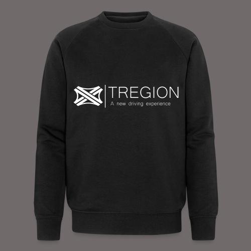 Tregion Logo wide - Men's Organic Sweatshirt by Stanley & Stella