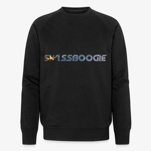 Shirt Swissboogie PC-6 - Männer Bio-Sweatshirt