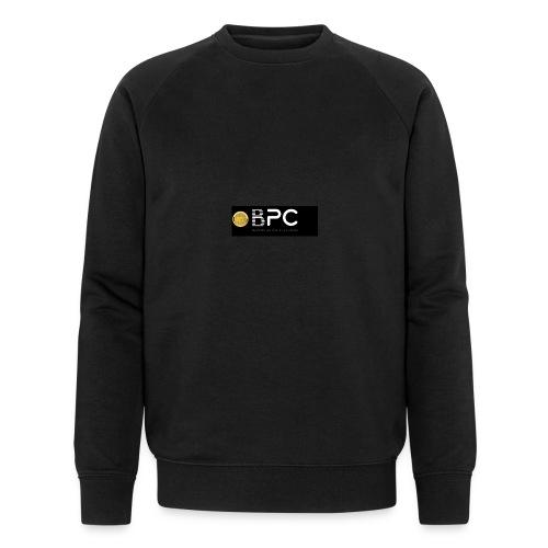 Bilpcoin bpc bits - Men's Organic Sweatshirt