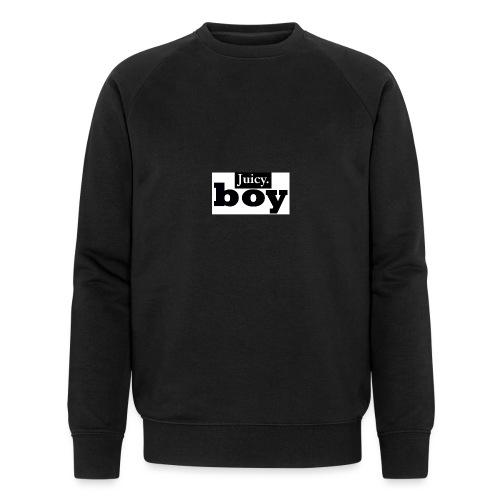 merchandise good 2 - Mannen bio sweatshirt van Stanley & Stella