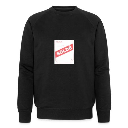 soldé - Sweat-shirt bio