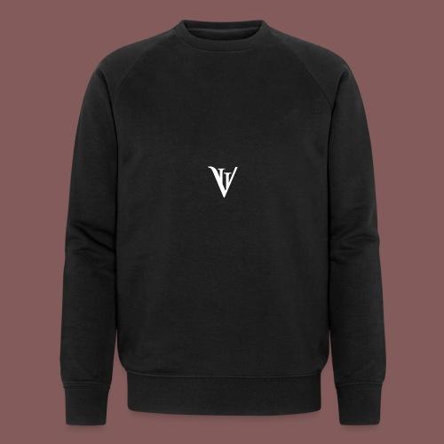 VII blanc - Sweat-shirt bio Stanley & Stella Homme