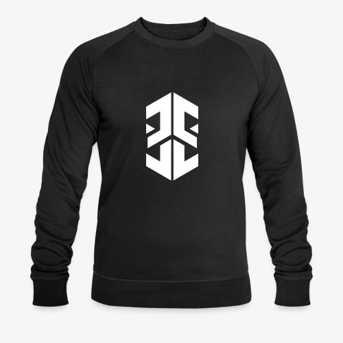 Eluvious | Main Series - Men's Organic Sweatshirt by Stanley & Stella