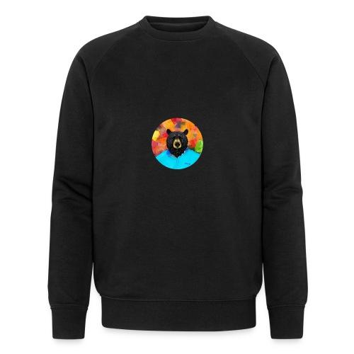 Bear Necessities - Men's Organic Sweatshirt by Stanley & Stella