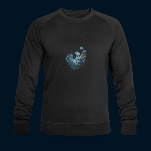Camicia Flofames - Felpa ecologica da uomo