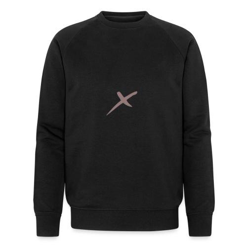 X-Clothing v0.1 - Sudadera ecológica hombre