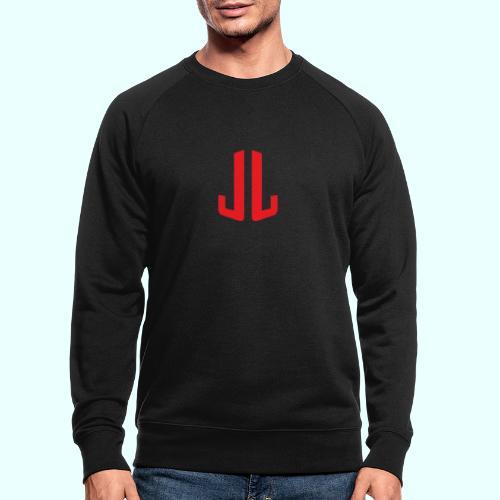 BodyTrainer JL - Miesten luomucollegepaita