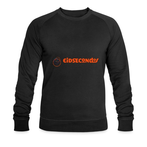 Eidsecondos better diversity - Männer Bio-Sweatshirt von Stanley & Stella