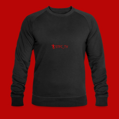 STFC_TV - Men's Organic Sweatshirt