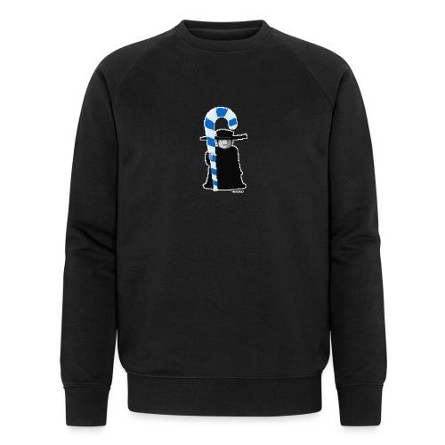 Da süße Boandlkramer - Männer Bio-Sweatshirt