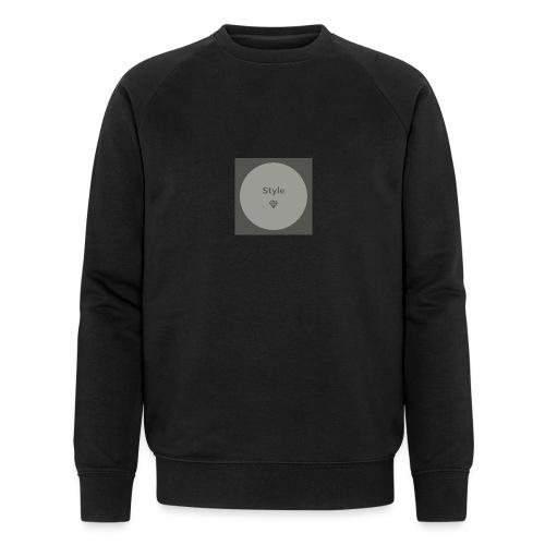 Style - Männer Bio-Sweatshirt von Stanley & Stella