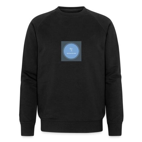 mehr brauch ich nicht - Männer Bio-Sweatshirt von Stanley & Stella