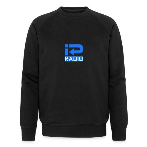 logo trans png - Mannen bio sweatshirt