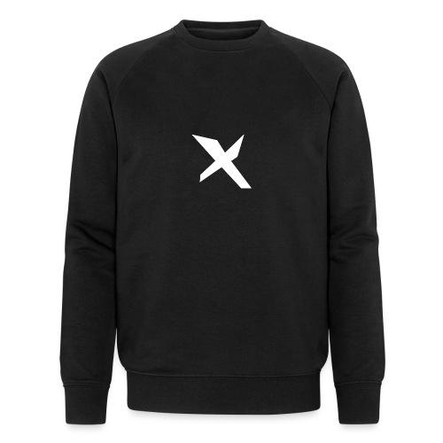 X-v02 - Sudadera ecológica hombre