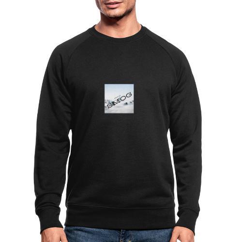 Fresh and Nice SMOG - Männer Bio-Sweatshirt