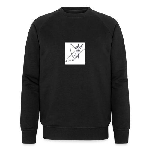 Tshirt - Men's Organic Sweatshirt by Stanley & Stella
