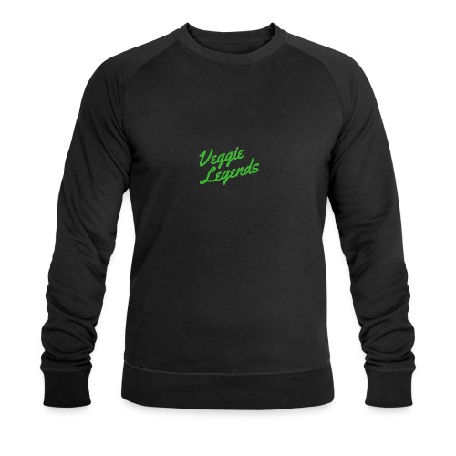 Veggie Legends - Men's Organic Sweatshirt