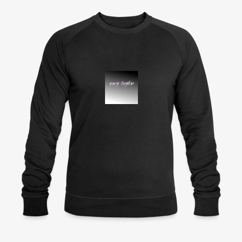 gary taylor OFFICIAL .e.g - Men's Organic Sweatshirt by Stanley & Stella